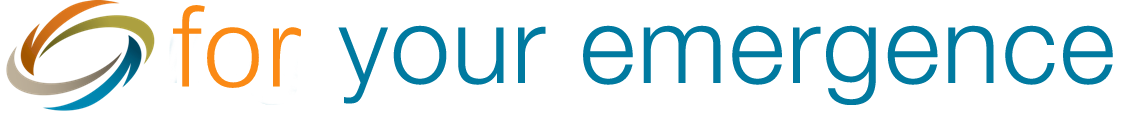 For Your Emergence Blog Site Logo (Group)